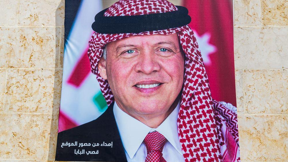 """Βασιλιάς Ιορδανίας: Οι """"προκλητικές ενέργειες"""" του Ισραήλ φταίνε για την κλιμάκωση στη Γάζα"""