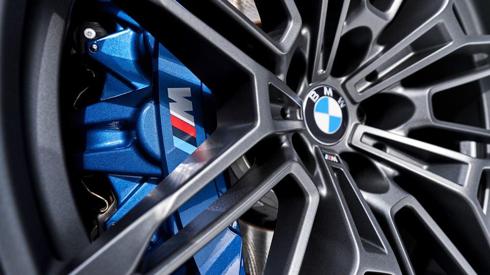 Η BMW δεν μπορεί να ολοκληρώσει την παραγωγή 10.000 οχημάτων λόγω των ελλείψεων σε τσιπ