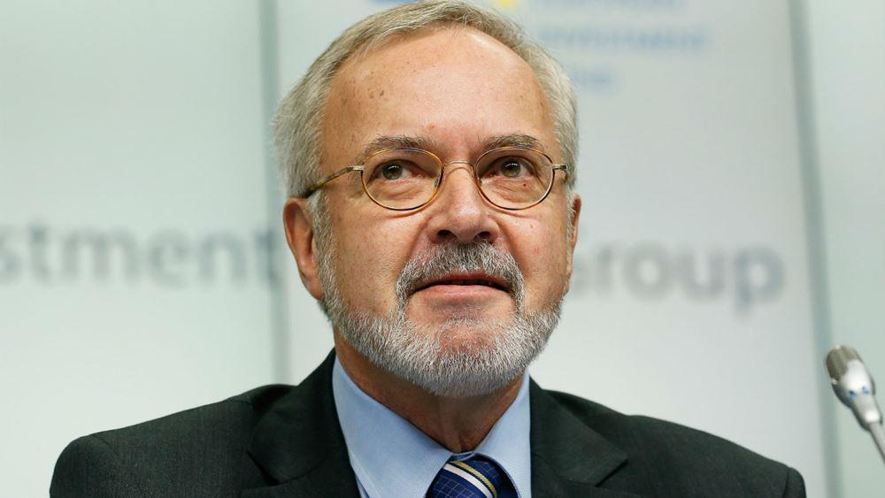 Η ΕΤΕπ υιοθετεί Οδικό Χάρτη για επενδύσεις 1 τρισ. σε δράσεις για το κλίμα