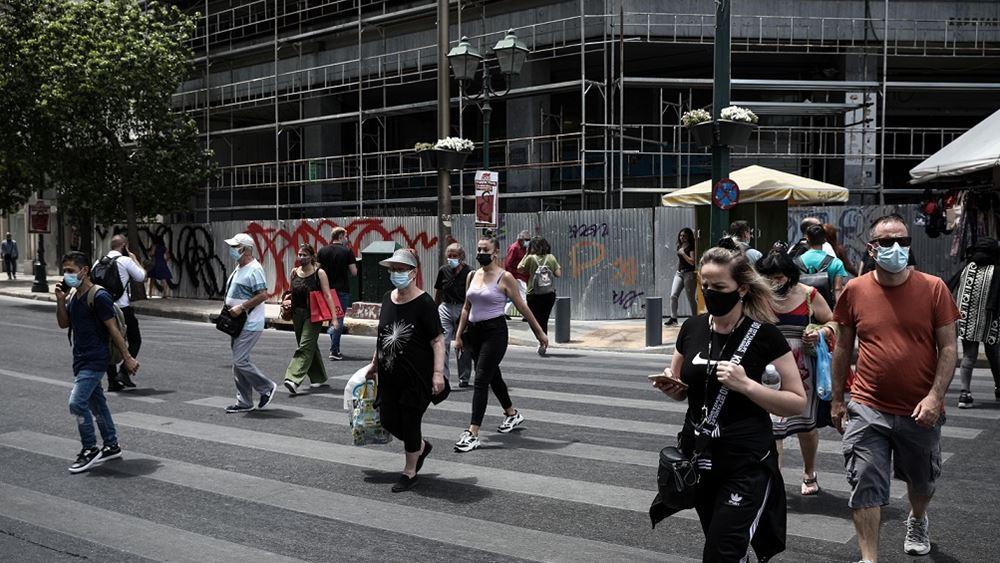 Έλεγχοι κορονοϊού: Συνολικά πρόστιμα ύψους 62.250 ευρώ και αναστολή λειτουργίας σε 3 επιχειρήσεις την Πέμπτη