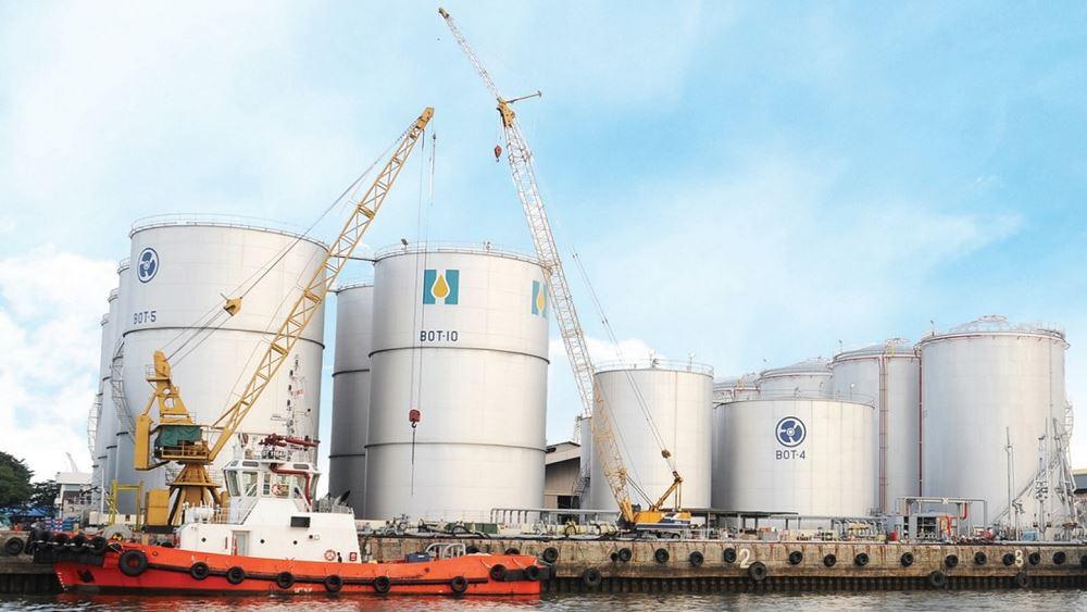 Χρεοκόπησε πετρελαϊκός γίγαντας της Σιγκαπούρης