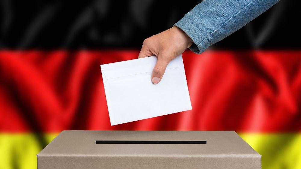 Γερμανία: Οι εκπλήξεις της κάλπης