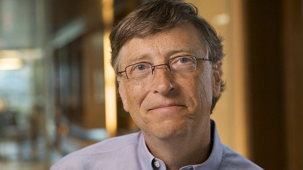 Ο Μπιλ Γκέιτς είναι πλέον ο μεγαλύτερος γαιοκτήμονας της Αμερικής