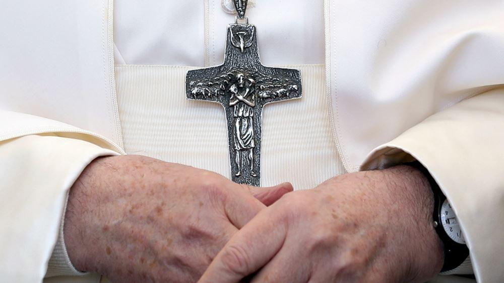 Ιράκ: Ο Πάπας τελεί την πρώτη του λειτουργία ενώπιον πιστών στο Ιράκ