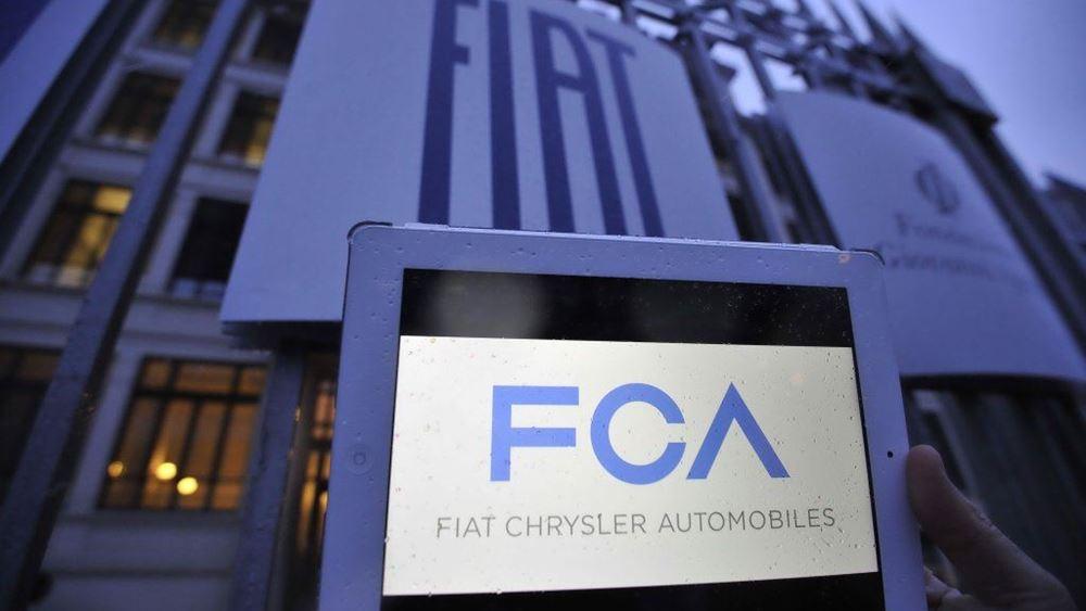 Η General Motors μηνύει την Fiat Chrysler για δωροδοκίες συνδικαλιστών