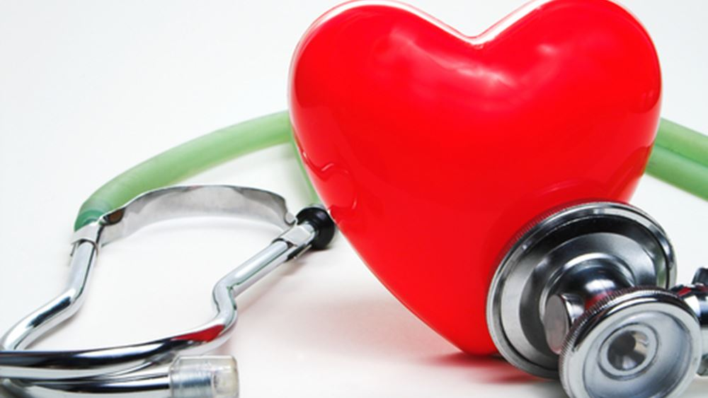 Άσκηση για μια υγιή καρδιά