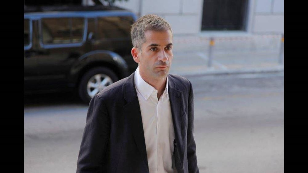 Κώστας Μπακογιάννης: Δεν μπορεί ο Κουφοντίνας να εκβιάζει 10 εκατομμύρια Έλληνες