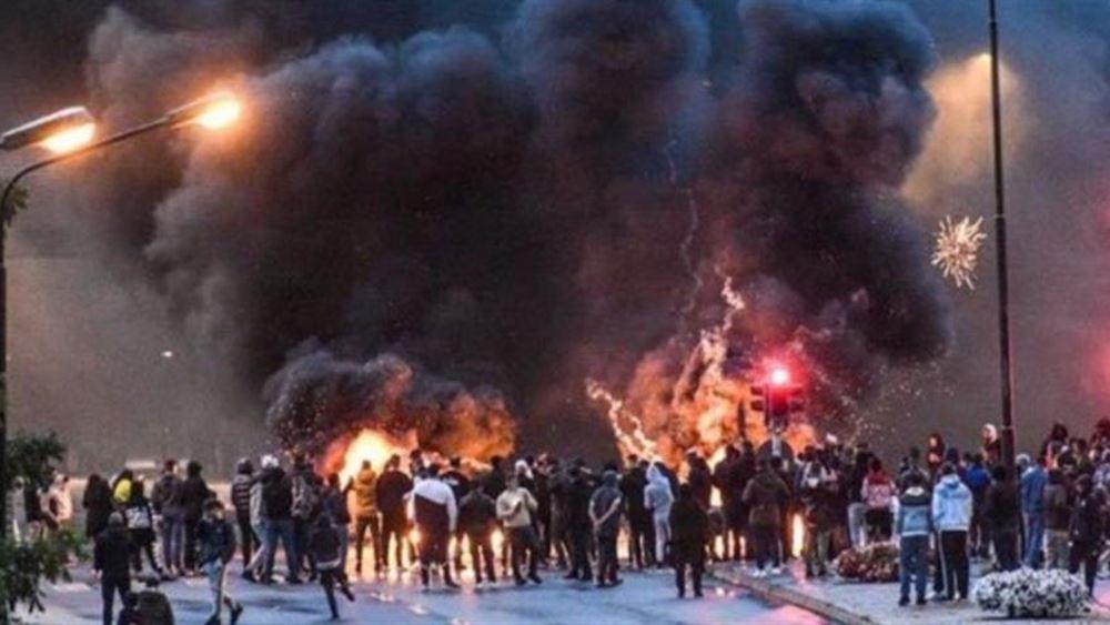 Σουηδία: Επεισόδια από ακροδεξιούς στο Μάλμο