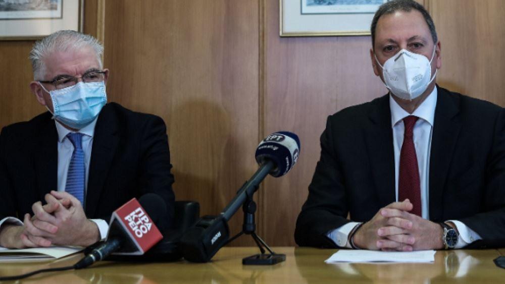 Σπ. Λιβανός: Αποφασιστικό άλμα προς το μέλλον η ψηφιοποίηση του ΕΛΓΑ