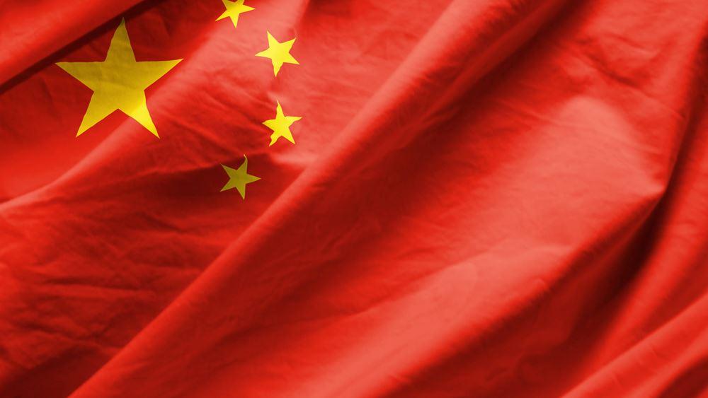 Κίνα: Τη μεγαλύτερη άνοδο της 20ετίας κατέγραψε ο ΡΡΙ