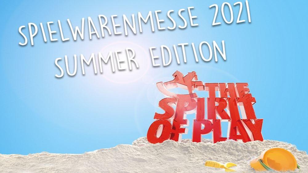 Για το καλοκαίρι του 2021 αναβάλλεται η Διεθνής Έκθεση Παιχνιδιού Spielwarenmesse