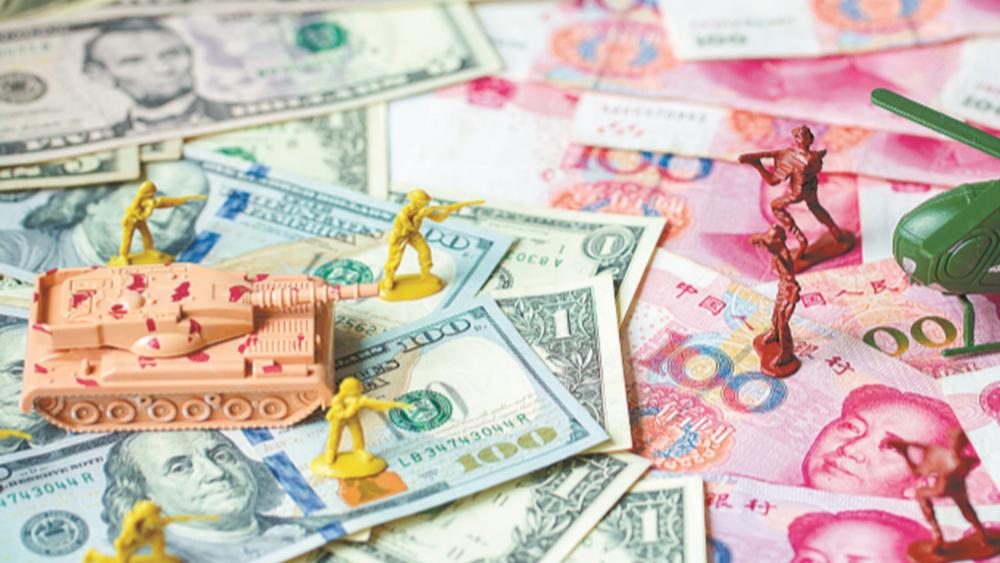 ΗΠΑ: Οι δασμοί σε κινεζικά προϊόντα επιτείνουν την αβεβαιότητα για τις πωλήσεις κινεζικής τέχνης