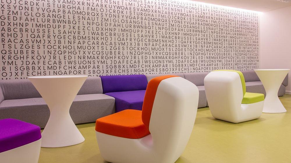Microsoft Athens (photo George Pahountis)