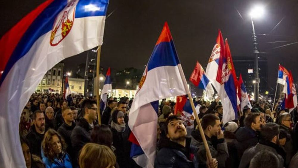 Ελλάδα, Ρουμανία και Βουλγαρία πιέζουν για πιο γρήγορη ένταξη της Σερβίας στην ΕΕ
