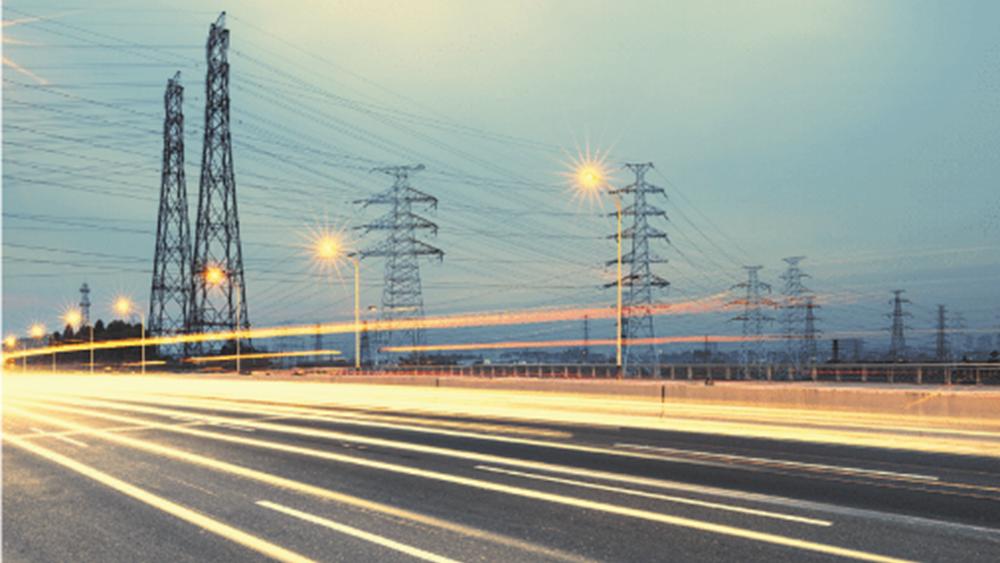 Η συμμαχία ενέργειας και telecoms