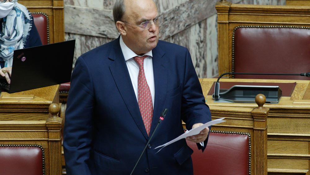 Γ. Ζαββός: Πιο κοντά σε νέες αναβαθμίσεις οι ελληνικές τράπεζες