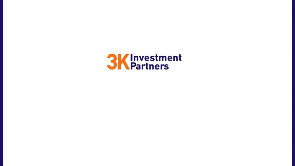 3K Επενδυτική: Στους Κανελλόπουλο - Κουφόπουλο το ποσοστό Καματάκη