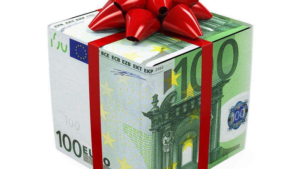 Ευρωζώνη: Αυξήθηκε 2,3% η βιομηχανική παραγωγή