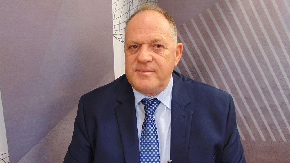 Ο υποστράτηγος ε.α. Παναγιώτης Κιμουρτζής νέος διοικητής στο ΚΥΤ Χίου