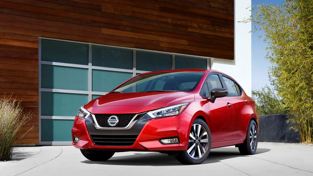 Η Nissan ανακηρύσσεται η πιο βραβευμένη μάρκα οχημάτων μαζικής αγοράς, σύμφωνα με την έρευνα APEAL της J.D Power για το 2020
