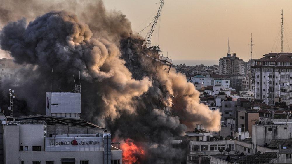 Ο ηγέτης της Χαμάς ευχαριστεί την Αίγυπτο για το άνοιγμα της διέλευσης της Ράφα σε τραυματίες Παλαιστίνιους