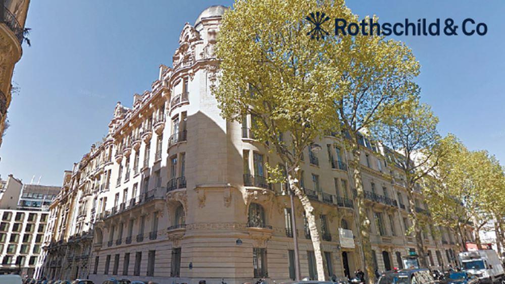 Rothschild: Η ιστορική τράπεζα προειδοποεί για πλήγμα στα αποτελέσματά της εξαιτίας του κορονοϊού