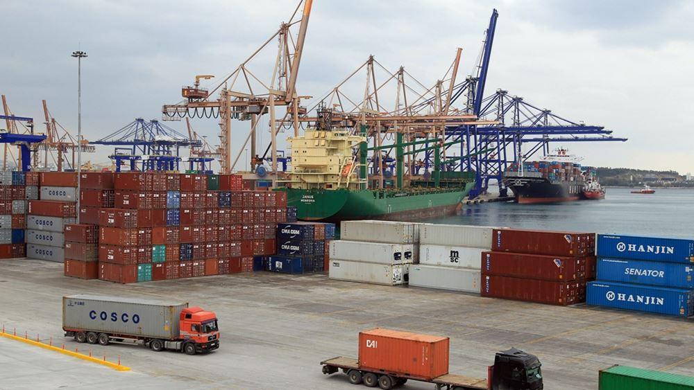 Τα δεδομένα για ένα νέο προβλήτα containers στον Πειραιά