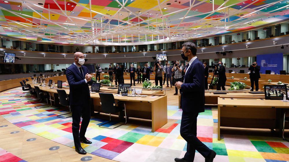 Τι αλλάζει για Ε.Ε. - Ελλάδα η συμφωνία για το Ταμείο Ανάκαμψης