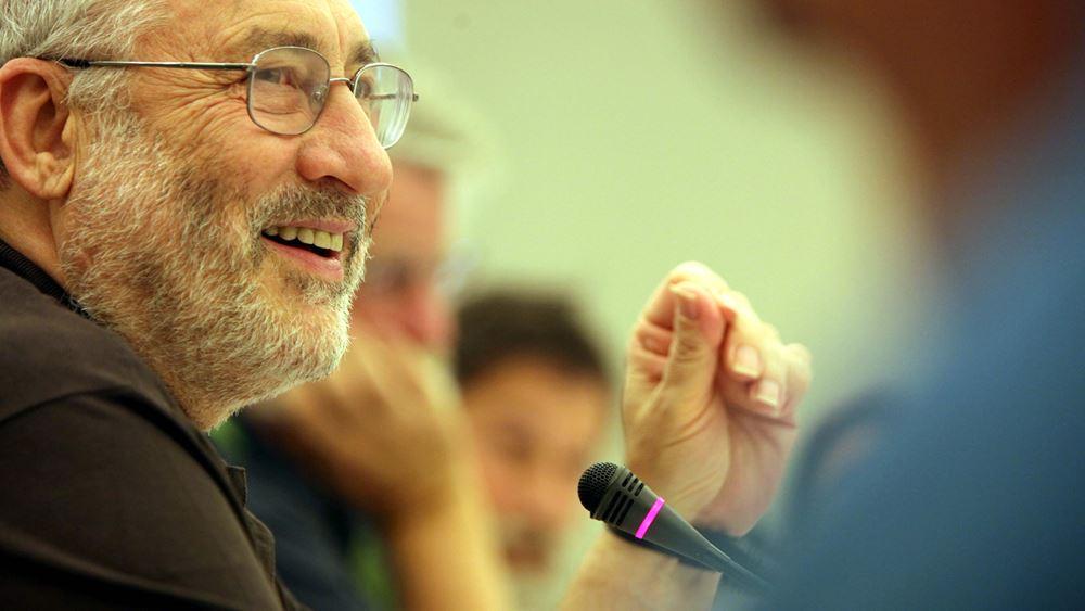 Stiglitz: Η οικονομική ανισότητα σκοτώνει πλέον και λευκούς Αμερικανούς