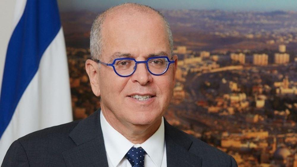 Πρέσβης Ισραήλ: Ελλάδα και Ισραήλ αποτελούν άγκυρα σταθερότητας, συνεργασίας, ασφάλειας και ευημερίας στη Μεσόγειο