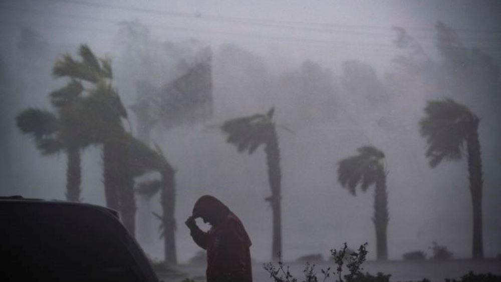 ΗΠΑ: Ανεμοστρόβιλος σάρωσε το βόρειο Ντάλας αφήνοντας χιλιάδες νοικοκυριά χωρίς ηλεκτρικό ρεύμα