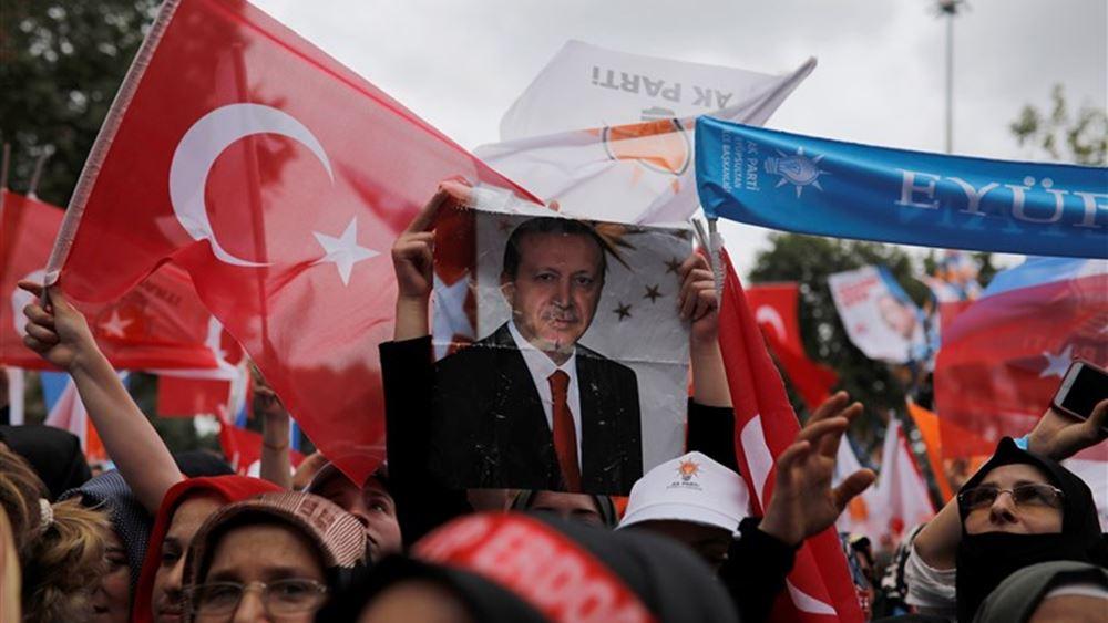 Οι τέσσερις προκλήσεις του Erdogan