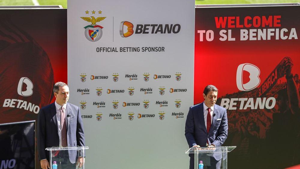 Betano (Kaizen Gaming) & Benfica: Μια ισχυρή και καινοτόμος συνεργασία
