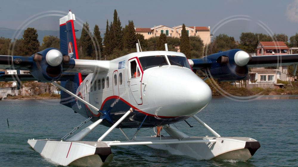 Υπ. Μεταφορών: Επίσπευση διαδικασιών για την αδειοδότηση και λειτουργία των υδατοδρομίων