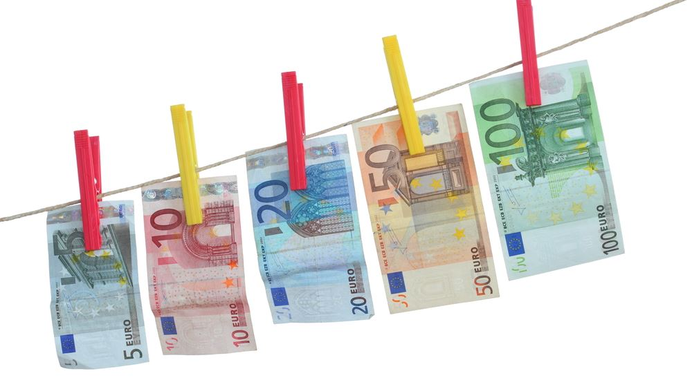 Πέρασε τις εξετάσεις για το ξέπλυμα χρήματος η Ελλάδα