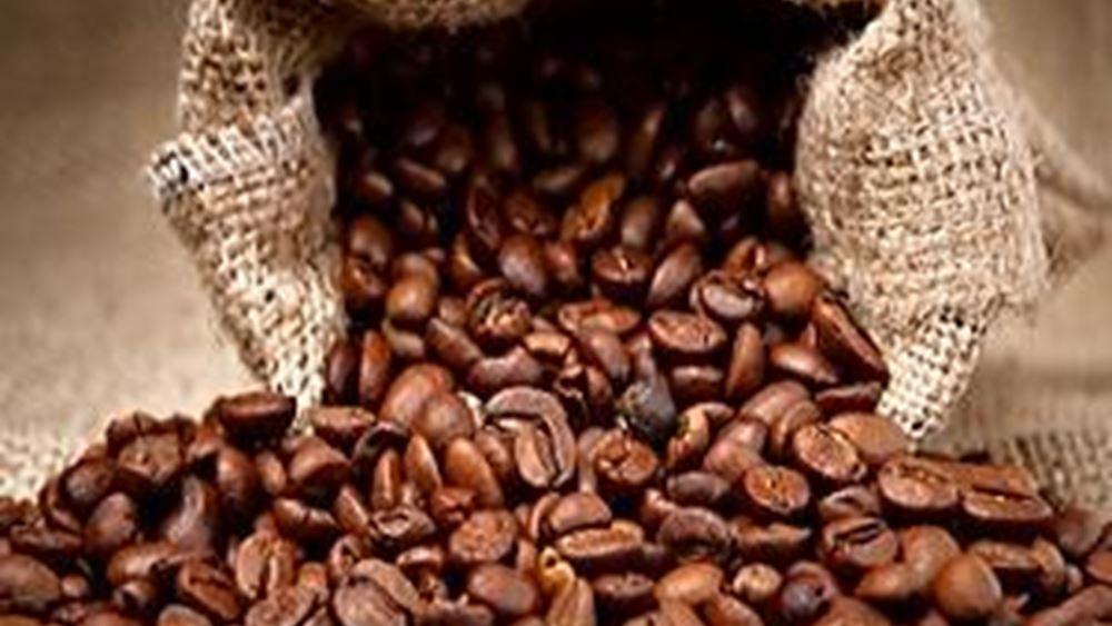 Αναλυτές προειδοποιούν: Το 93% της παραγωγής καφέ της Βραζιλίας έχει ήδη συγκεντρωθεί