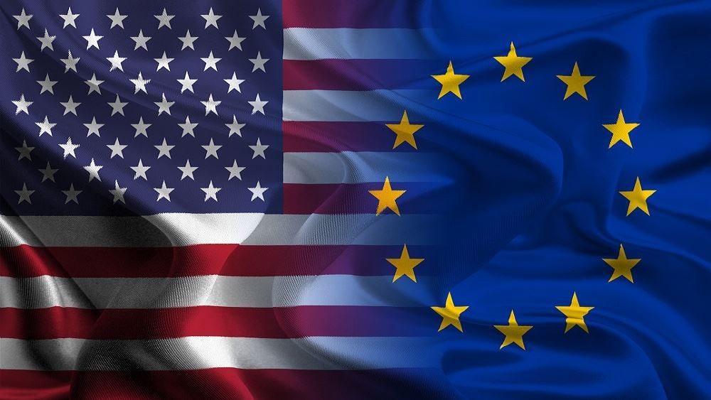 Συνομιλίες ΕΕ - ΗΠΑ για άρση των δασμών σε προϊόντα χάλυβα