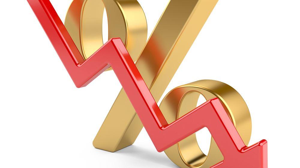ΕΛΣΤΑΤ: Στο -1,8% ο πληθωρισμός τον Ιούλιο