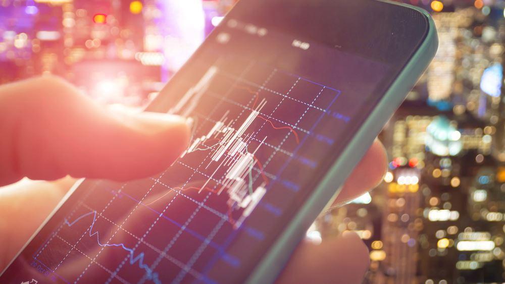 Ήπια πτώση με χαμηλές συναλλαγές στο Χρηματιστήριο