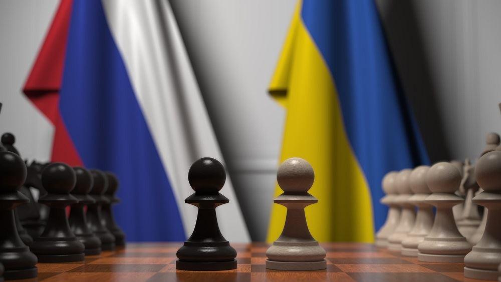 Πυρά Ουκρανίας για Ρωσία: Χρησιμοποιεί φυσικό αέριο και Ουγγαρία για να πιέσει την ΕΕ