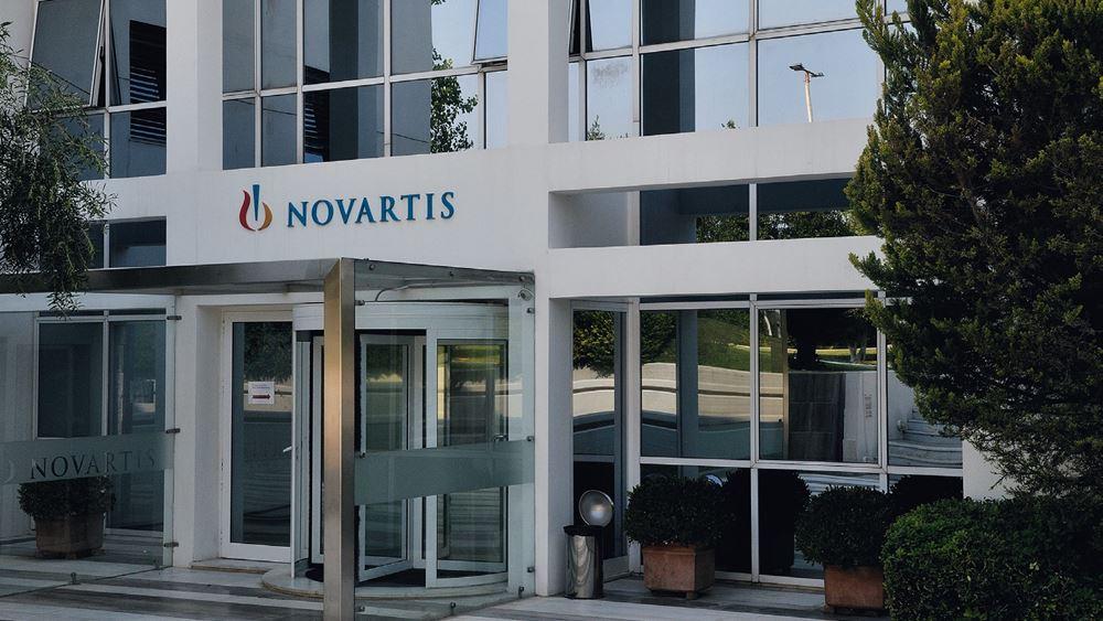 Η Novartis θα συνδράμει τη Roche στην παραγωγή του tocilizumab ενάντια στην Covid-19