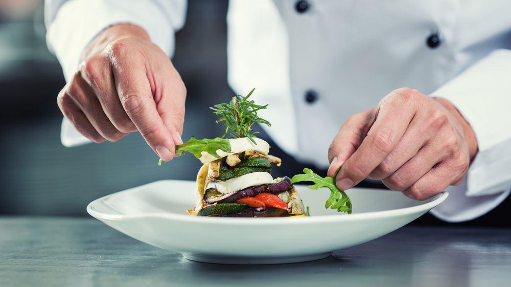 """Απολαύσεις υψηλής γαστρονομίας υπόσχεται και φέτος το """"Dine Athens Restaurant Week"""""""
