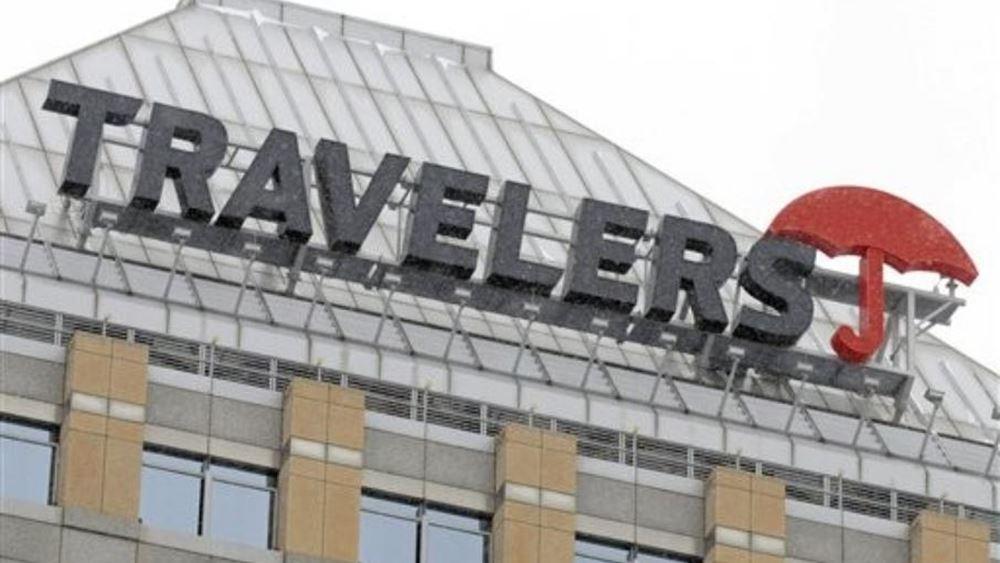 Χαμηλότερα των προσδοκιών τα αποτελέσματα της Travelers Companies