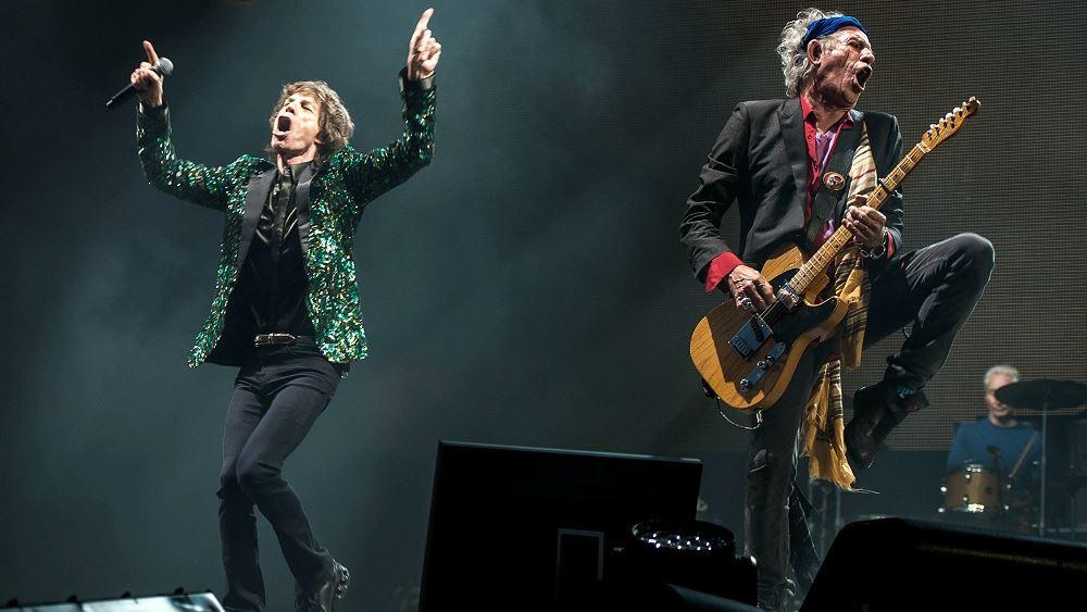 Σε λίγο, η πρώτη Rolling Stones μπουτίκ στον κόσμο