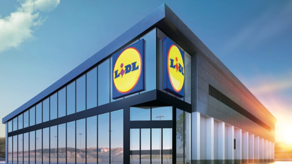 Lidl Ελλάς: Απαγόρευση εισόδου σε όσους πελάτες δεν φορούν μάσκα