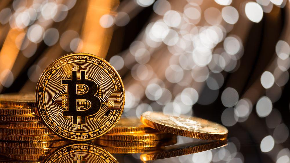 Bitcoin: Ξεπέρασε τις 34.000 δολάρια