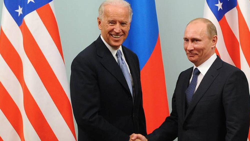 Τι εξασφάλισε η συνάντηση Μπάιντεν-Πούτιν