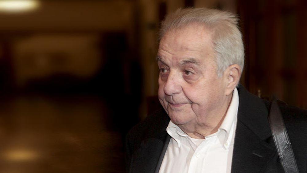 Ούτε νόμιμη ούτε ηθική η συμμετοχή Φλαμπουράρη στα ψηφοδέλτια του ΣΥΡΙΖΑ