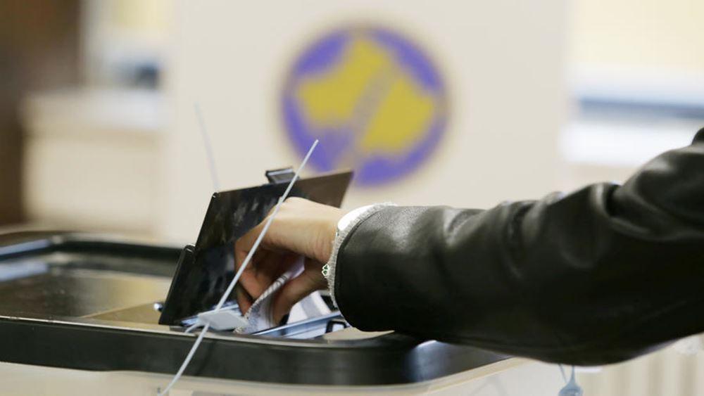"""Κόσοβο: Υπό διερεύνηση η """"μόλυνση"""" των εκλογικών αντιπροσώπων"""