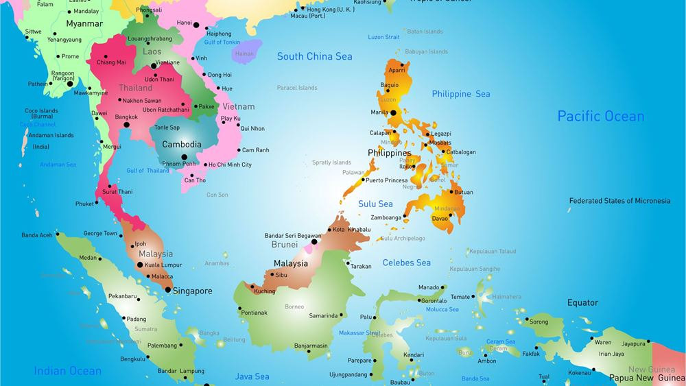 Ασία: Με πτώση αντιδρούν οι αγορές στα στοιχεία για την οικονομία της Κίνας